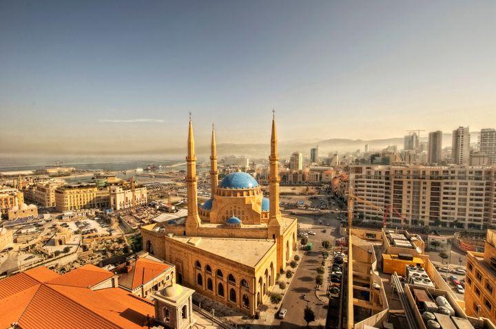 Η Βηρυτός ανάμεσα στους 25 αναδυόμενους προορισμούς του κόσμου.