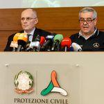 17 morti e 45 guariti dal coronavirus. 650 i contagiati in Italia: il bollettino della Protezione