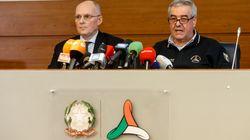 17 MORTI IN ITALIA - Altri tre anziani morti in Lombardia, 650 contagiati. 45