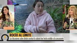 Alba Carrillo asesta un golpe a Rocío Carrasco con su última declaración sobre Rocío
