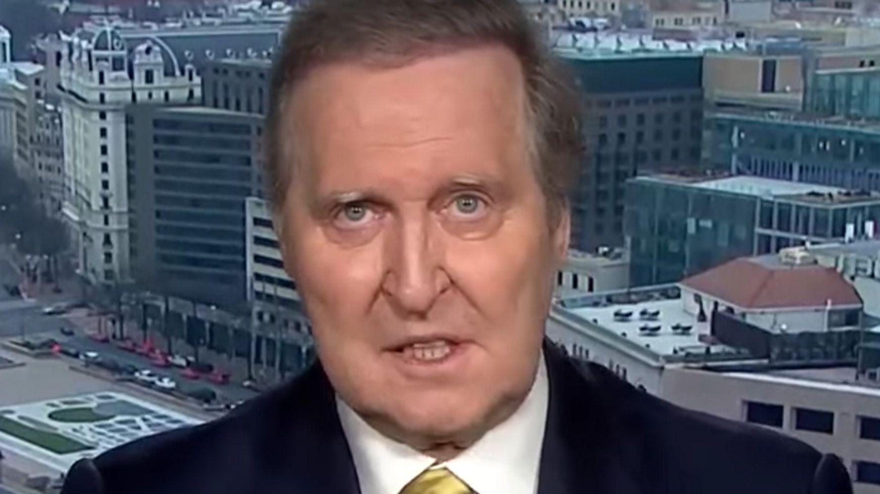 Ex-Defense Secretary Delivers Scathing Rebuke Of Senate: Vegetating, Not Legislating