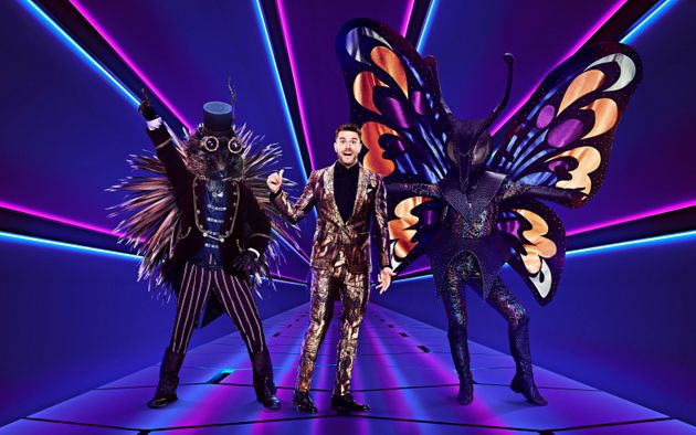 The Masked Singer US Has Had Some Seriously A-List Contestants So Far This Series