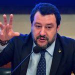 Via Conte e Salvini ci sta: