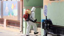 Πρώτο κρούσμα κορονοϊού στην Αθήνα - Δεύτερο κρούσμα στη Θεσσαλονίκη ο γιος της νοσηλευόμενης στο