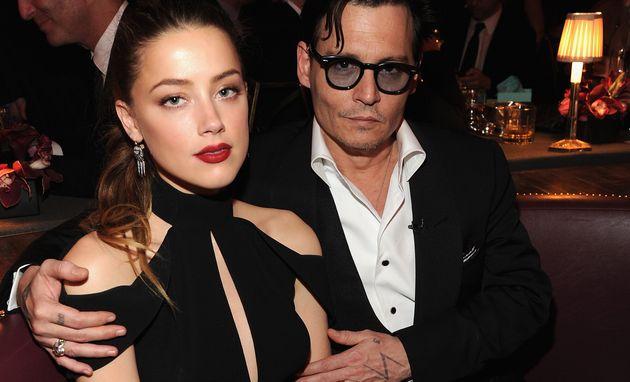 """Johnny Depp scriveva a un amico che voleva """"affogare&qu"""