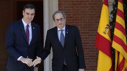 Sólo un 8% de los españoles cree que Cataluña debe de ser la principal prioridad del nuevo