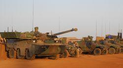 """La France répond au Mali après les """"fausses accusations"""" contre ses"""