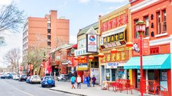 Canada's Chinatown Businesses Are Suffering As Virus Fears