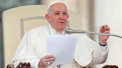 Give Up Trolling For Lent, Pope Francis Urges