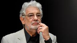 Espanha cancela apresentações de Plácido Domingo após acusações de assédio