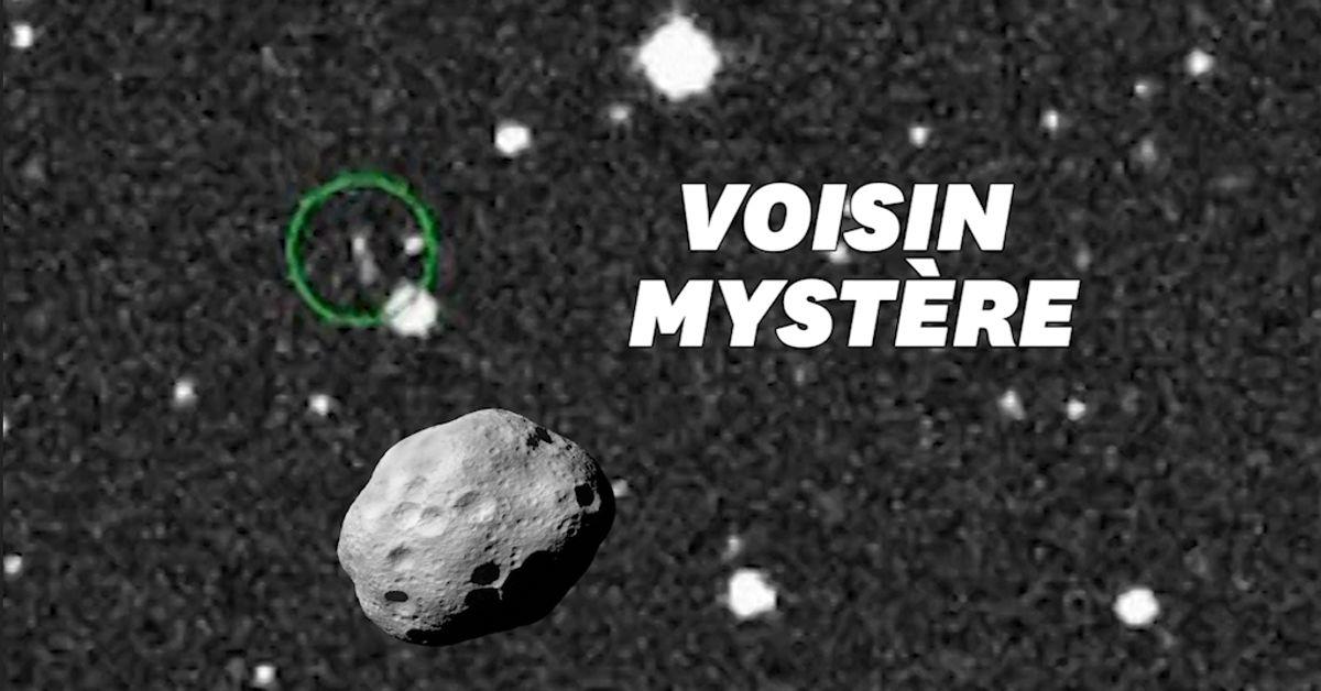 La Terre a une nouvelle mini lune (mais c'est temporaire)