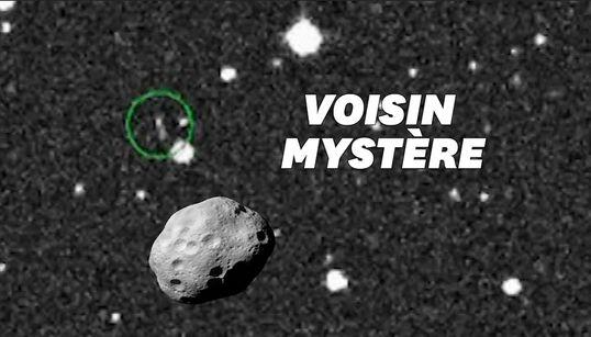 La Terre a une nouvelle mini lune (mais c'est