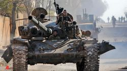 Συρία: Στους 21 οι νεκροί Τούρκοι στρατιώτες στην Ιντλίμπ. Αντικρουόμενες αναφορές για τον έλεγχο της