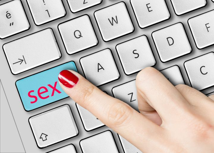 Carolyn Busa writes about discovering her sexual peak.
