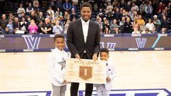 Kyle Lowry's Sons Are His Best
