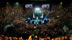 Vox llama a la movilización ante las dudas de que pueda llenar Vistalegre de
