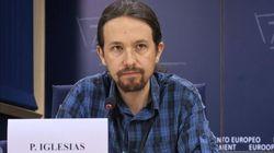 La policía intervino a Villarejo cinco documentos estratégicos robados a