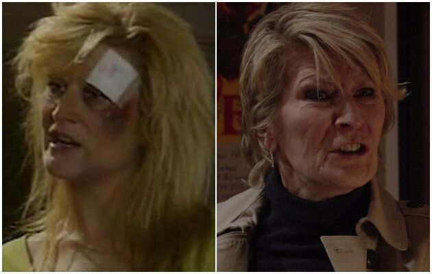 15 Soap Actors You Didn't Realise Have Played Different Characters On The Same