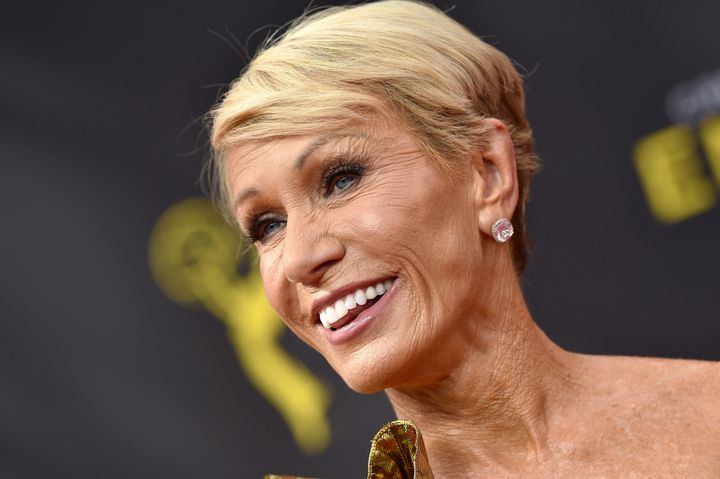 Barbara Corcoran says she won't be able to retrieve the money after being scammed out of nearly $400,000.