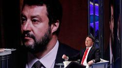 RENZI RIPRENDE I POPCORN - Smentisce l'inciucio con Salvini, ma il logoramento di Conte gli fa un gran piacere (di G.