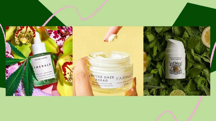 Sephora's list of CBD products just got some new additions.