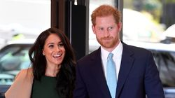 Harry And Meghan's Security Costs Won't Be Covered By Canadians After
