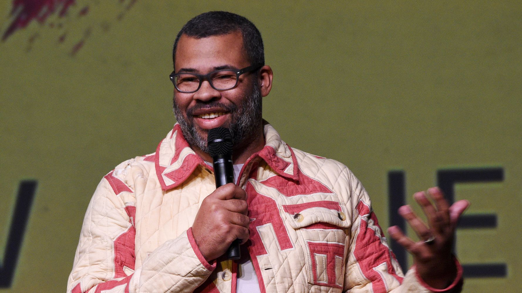People Are Hilariously Blaming Jordan Peele For Ruining Classic Songs Forever