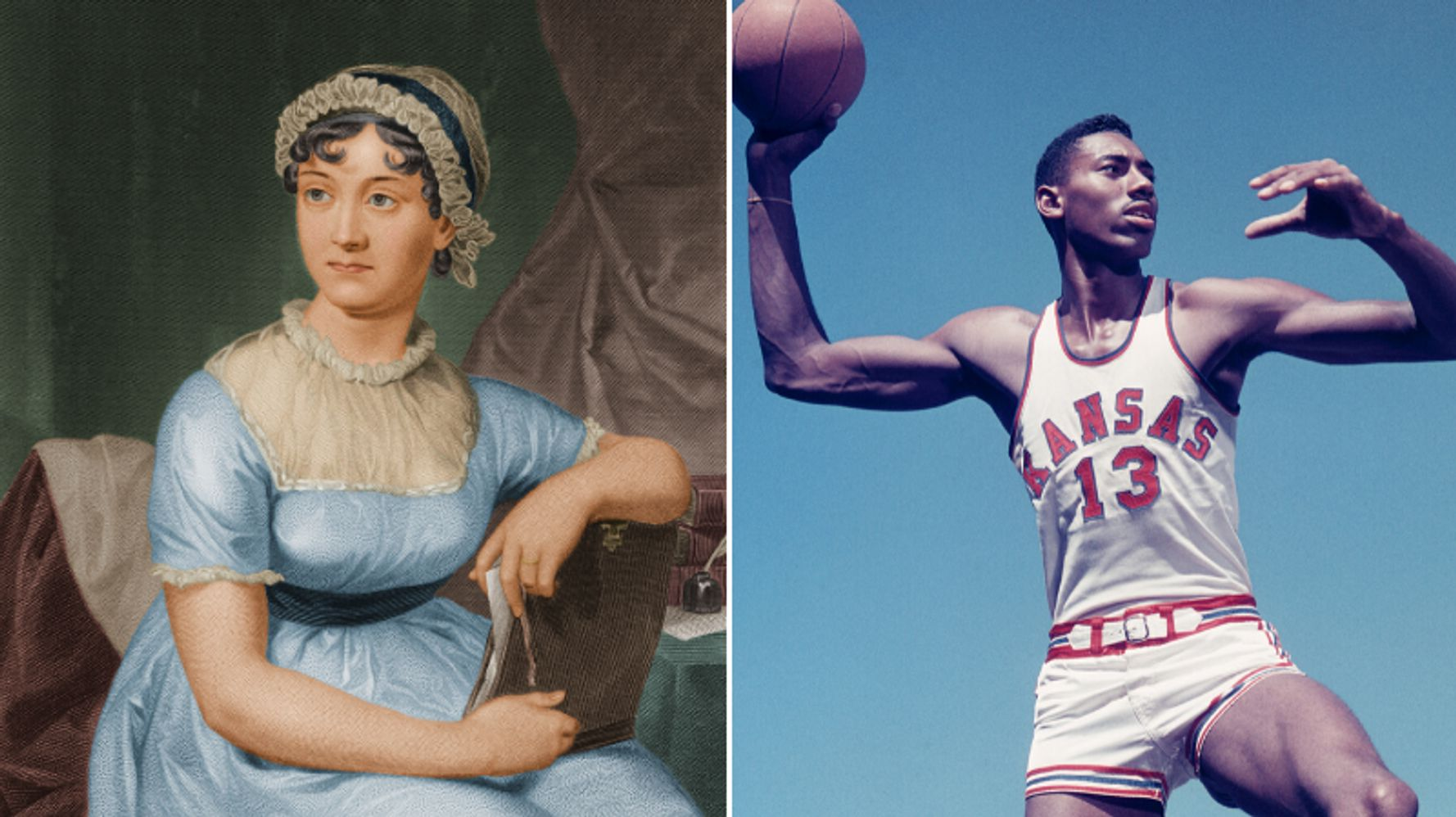 13 Historical Figures Who Were Happily Single