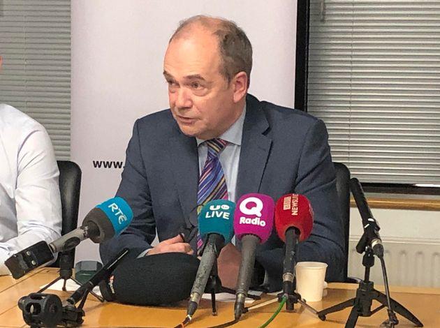 Northern Ireland: First Case Of Coronavirus Confirmed In Region