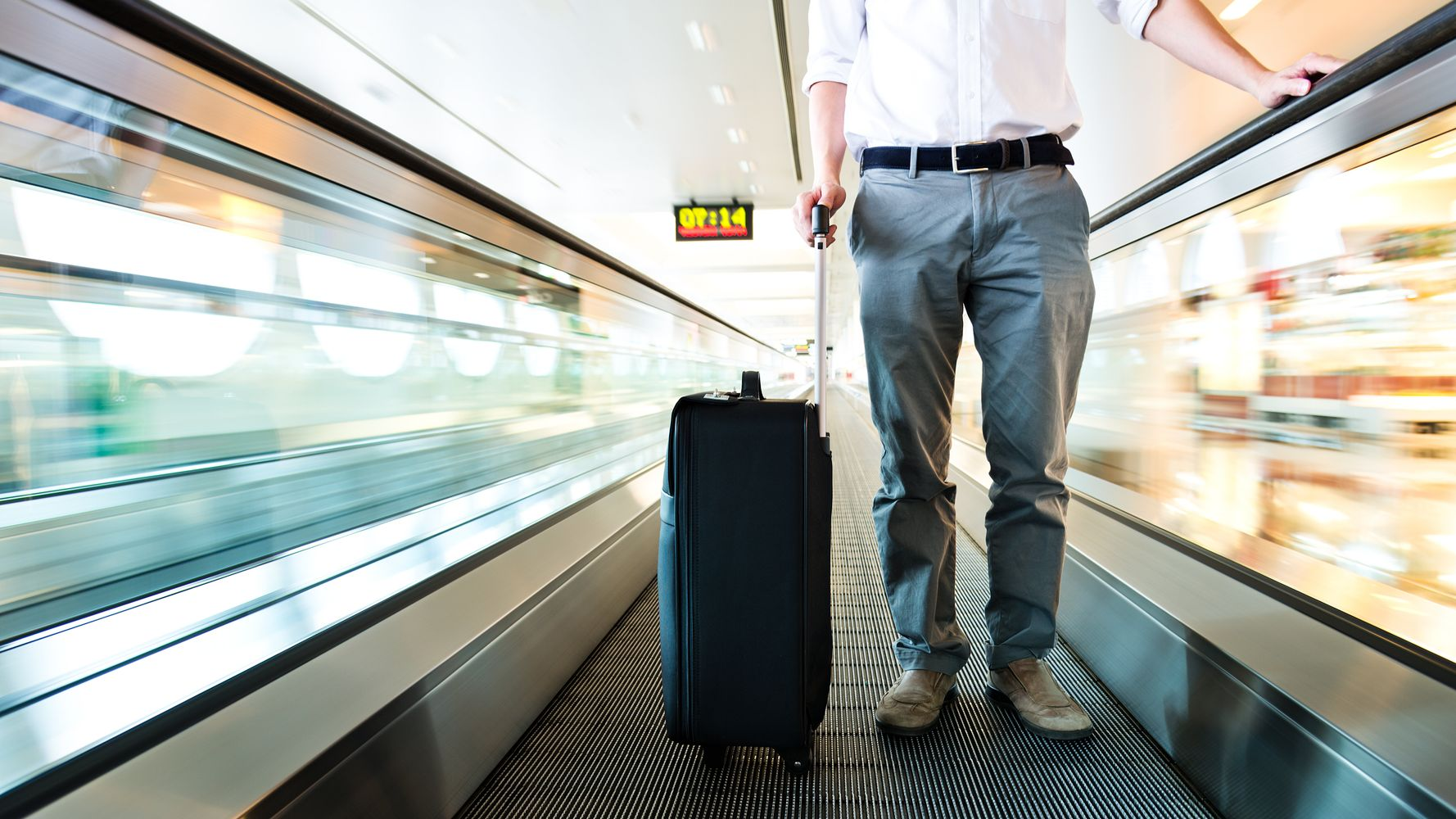 The Rudest Things You Can Do At The Airport