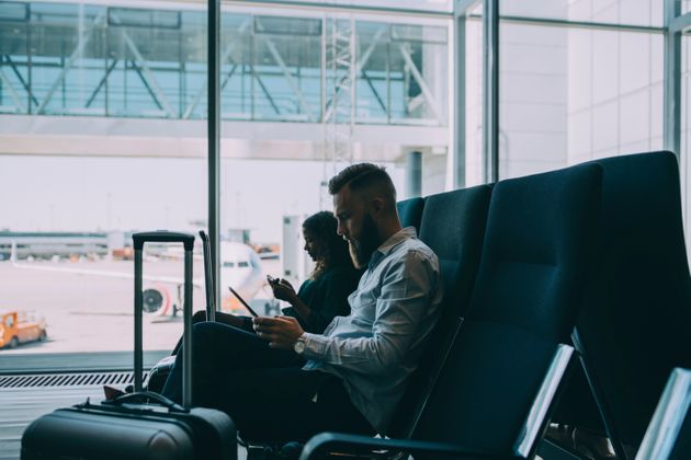 Hay muchos pasos en el proceso del aeropuerto donde los viajeros deben tener en cuenta su