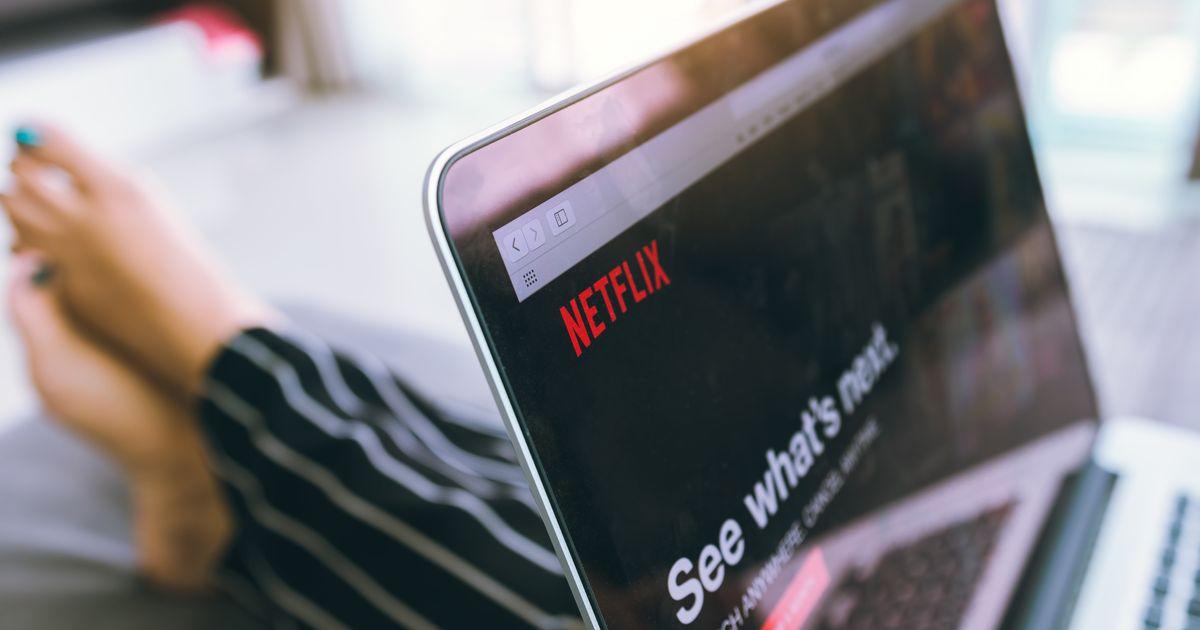 L'action de Netflix s'envole en Bourse grâce au coronavirus