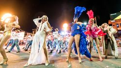 Mardi Gras 2020: Best Places To Watch The