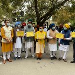 Punjab Assembly Discusses 'Karo Na' Virus As AAP MLAs Attend Session Wearing