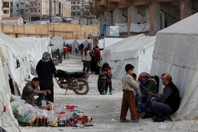 Εικόνα από προσφυγικό...