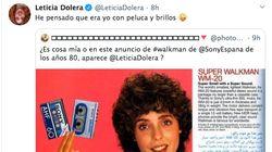 La verdad tras la imagen de este anuncio que ha confundido a la mismísima Leticia