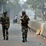 Live Updates: Death Toll In Delhi Violence At 42 As Ravi Shankar Prasad Blames