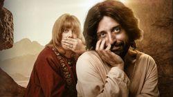 El juez admite una querella de Abogados Cristianos contra Netflix por una película con un Jesucristo