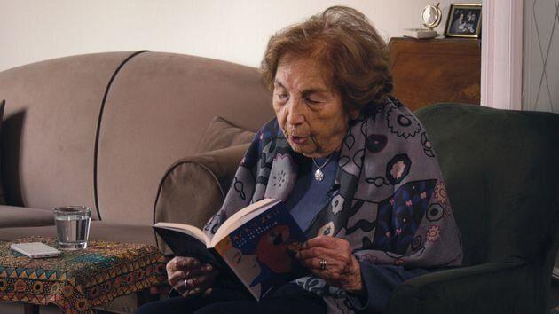 Η Αλκη Ζέη πέθανε σε ηλικία 97 ετών.