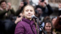 'Our House Is Still On Fire': Greta Thunberg's Most Inspiring