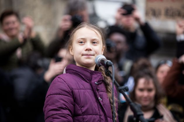 'Our House Is On Fire': Greta Thunberg's Most Inspiring