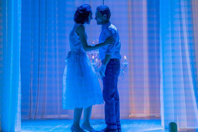 Le Mine vaganti di Ozpetek debutta a teatro, tra verità e grandi