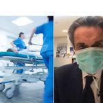 Federazione dei medici contro Fontana: