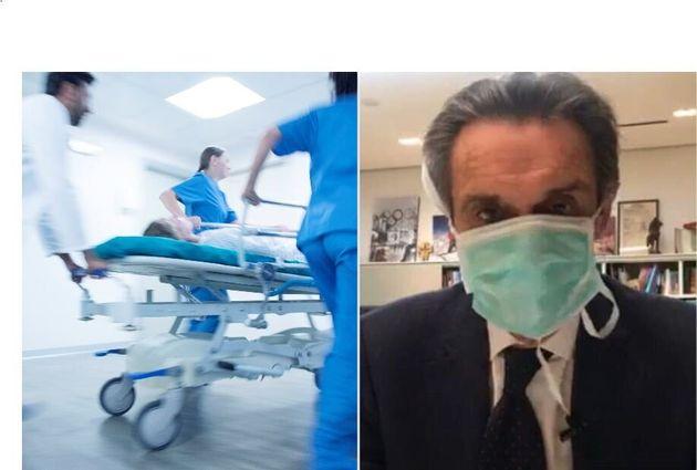 Medici in corsia d'emergenza, Attilio