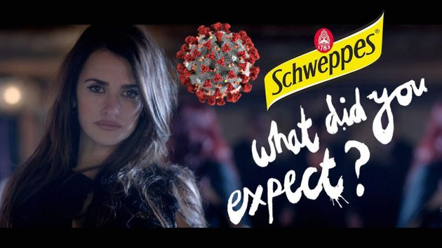 Si Schweppes est recherché accolé à coronavirus sur Google, c'est à cause d'un hypothétique traitement,...