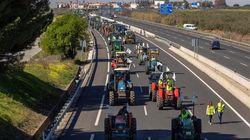 El campo colapsa León y Santander para exigir un plan de choque urgente frente a la crisis del