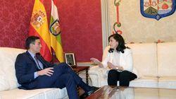 Sánchez anuncia un plan de choque con 30 medidas para el reto