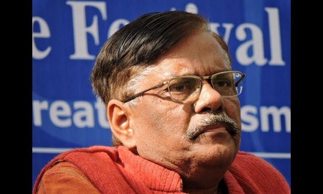 File image of Vibhuti Narain