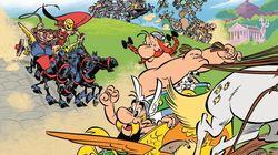 Astérix y Obélix ya se enfrentaron a
