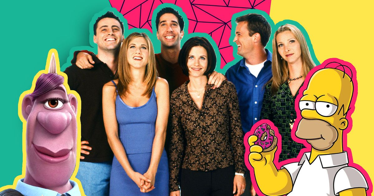 What Will The Friends Reunion Look Like? | Good Vibes Only